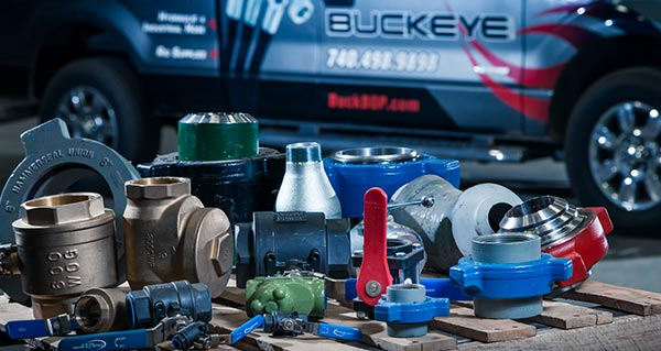 Buckeye BOP is a 24 hour full service oilfield and industrial supply store that offers a wide range of products and services to suit your specific needs!